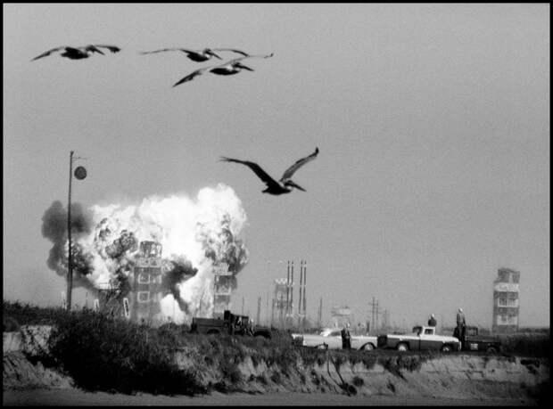 Берт Глинн – удачливый гений репортажной фотографии 37