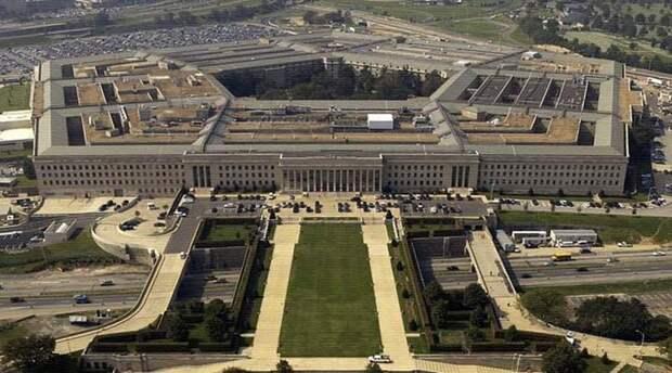 Представитель Пентагона заявил, что военное ведомство поддерживает мирные процессы в Сирии