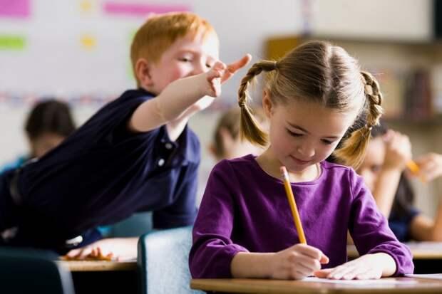 Обнаглевшие детки в школе или неумение работать?! Крик души учителя