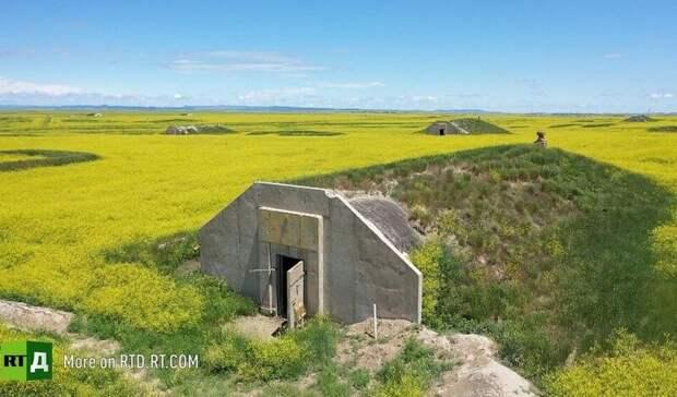 Если завтра коллапс: эксперты назвали места на Земле, где следует построить бункер