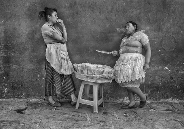 Победители конкурса уличной фотографии LensCulture