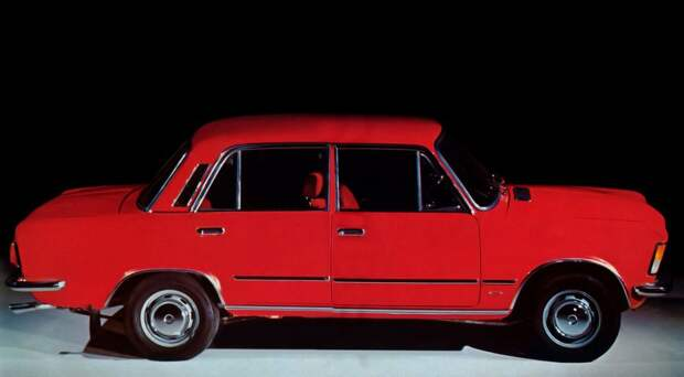 Братья-близнецы ВАЗ-2101: Tofas, Seat, Premier и другие авто, история, ссср, факты