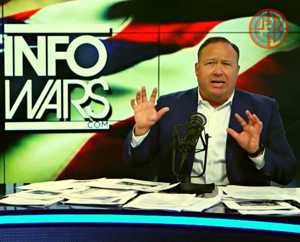 Американский ведущий и русский гость прямого эфира в США устроили настоящий разнос либералам и русофобам
