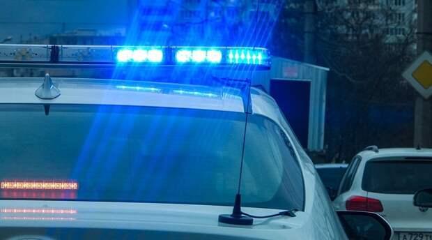 Семь человек пострадали в аварии под Севастополем