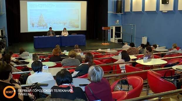Жителям Ноябрьска показали проекты застройки новых микрорайонов