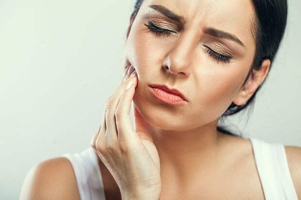 Что вредит зубной эмали