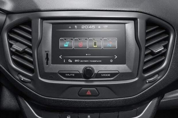 Президент АВТОВАЗа назвал диапазон цен стартовой версии Lada Vesta