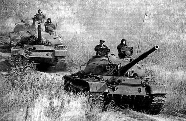 Хрущев против Мао Цзэдуна: кто виноват в боях на Даманском?
