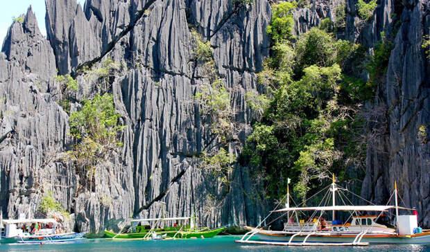 Палаван: жизнь на самом красивом острове мира