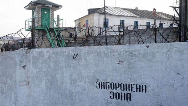 Украина ― тюрьма народов