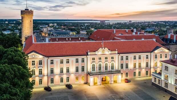 Экс-президент Эстонии не желает видеть россиян в Евросоюзе