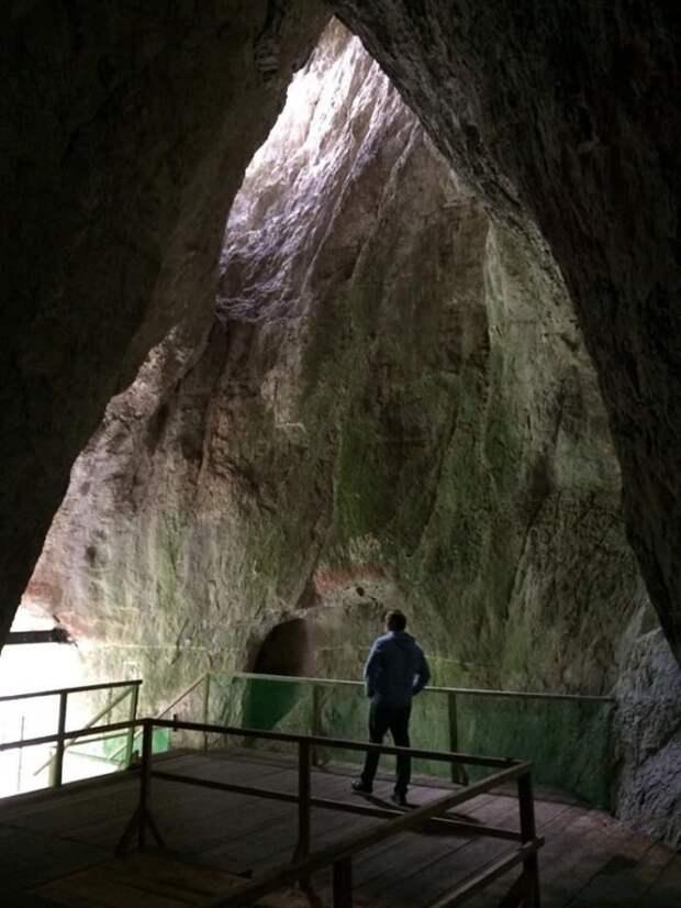 Денисовская пещера. Алтайский край. Часть 5 (последняя)