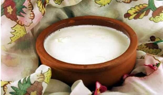 Йогурт семь чудес одного продукта