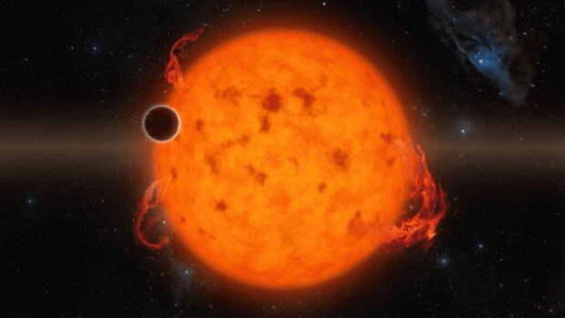 infant-planet