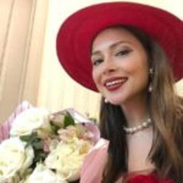 Самбурская отказалась выходить замуж за мужчину с низким доходом
