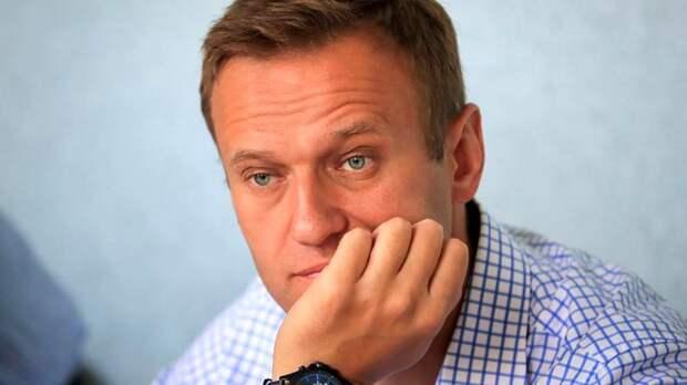 Навального отключили от систем жизнеобеспечения