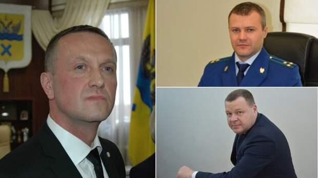 Отставки иновые остановки в Оренбурге: подводим итоги недели