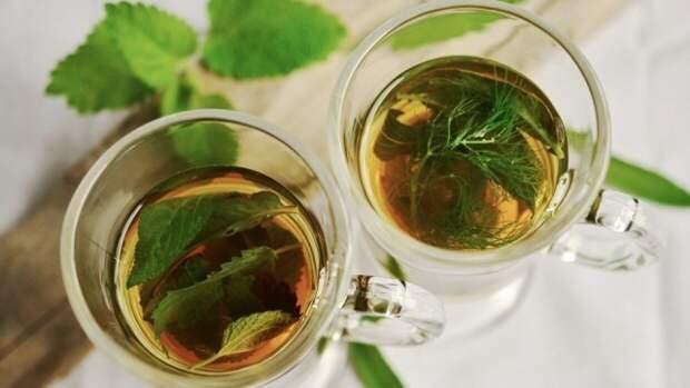 Четыре вида чая могут вызывать проблемы со здоровьем
