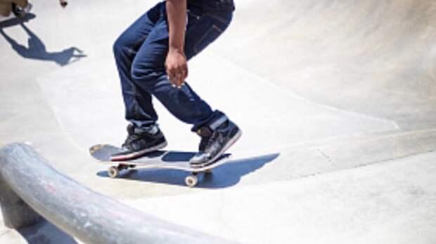Краснодар на четыре дня станет столицей скейтбординга России