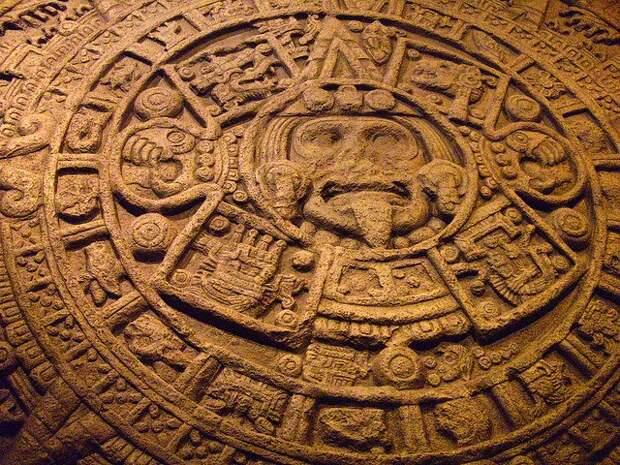 Цивилизация Майя