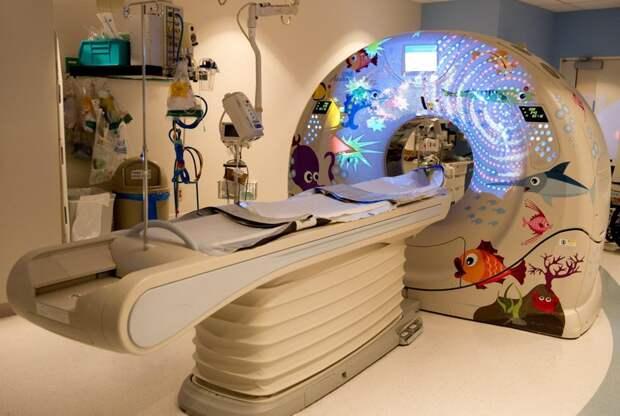 15. Техасская детская больница в городе Хьюстон. больницы, дети