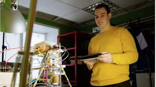 В Самаре создали технологию, девятикратно удешевляющую 3D-печать металлом
