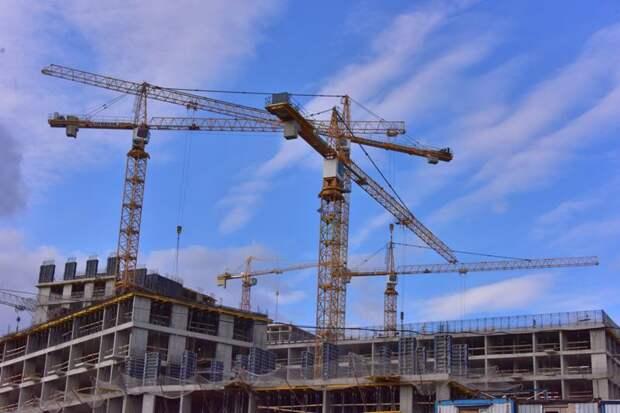 Более 200 семей Тимирязевского получат новое жилье по программе реновации