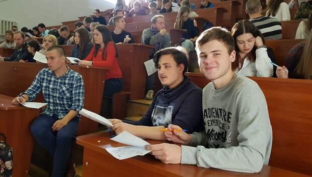 «Этнографический диктант» в Подмосковье напишут на 59 площадках 2 ноября