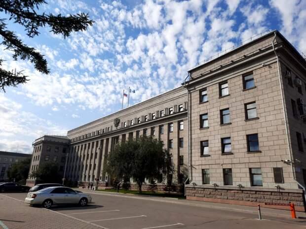 1 млрд рублей получат муниципалитеты Приангарья первого и второго уровней