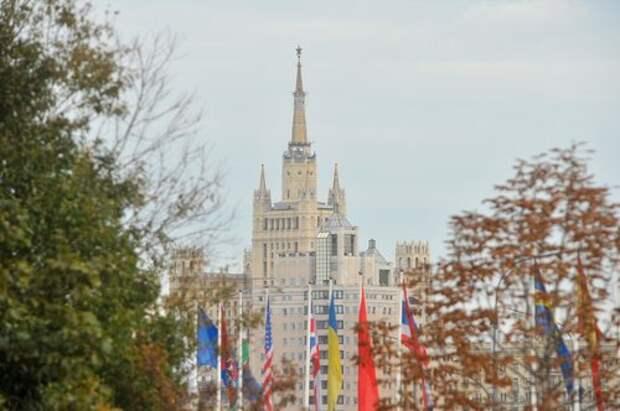 Русских туристов выставили на продажу