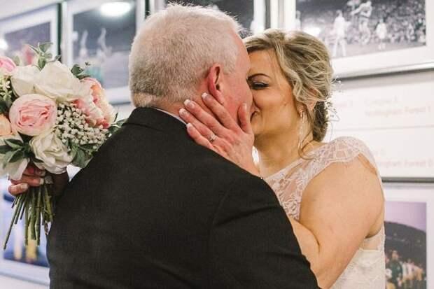 Торжество любви: пары, которые сыграли уникальные свадьбы вовремя карантина