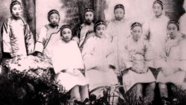 Как 70 лет назад в Китае боролись с проституцией