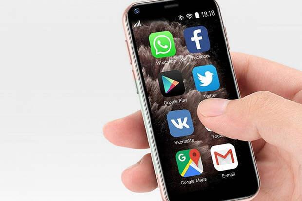 Snapdragon 888, экран AMOLED диагональю всего 5,9 дюйма и 64 Мп. Китайская компания готовит очень компактный флагман