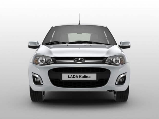 АВТОВАЗ к июню начнет производство Lada Kalina с «роботом»