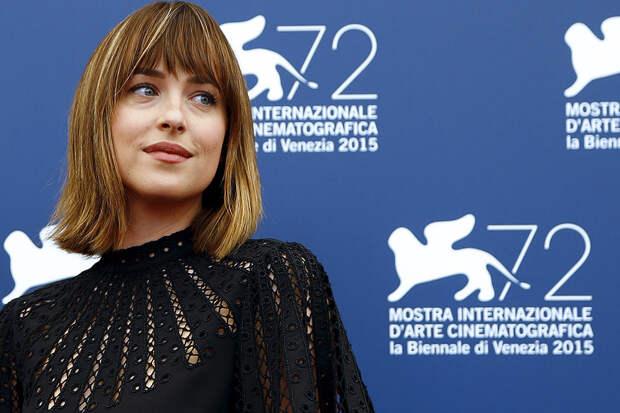 Знаменитости Венецианского кинофестиваля