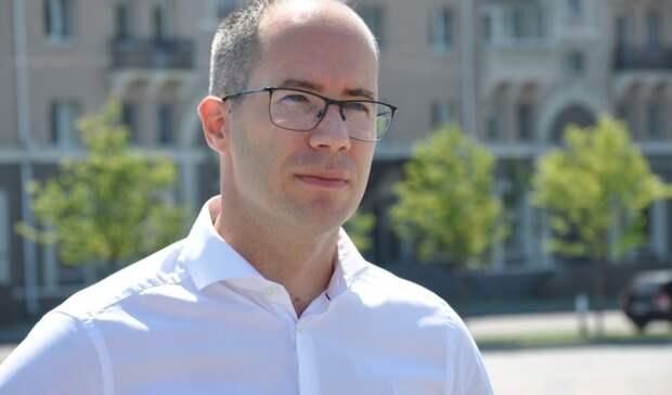 Дело экс-начальника белгородского депстроя передали вапелляционную инстанцию