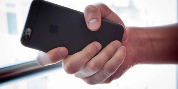 Как быстро высушить смартфон при контакте с жидкостью?