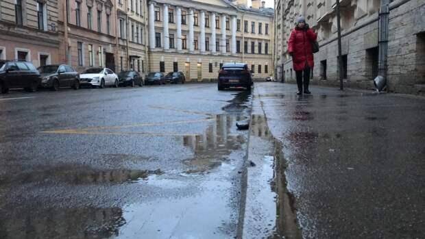 Вильфанд сообщил о надвигающемся циклоне и обложных дождях в Москве