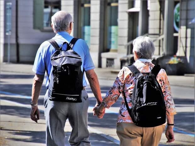 Старший, Пожилые Люди, Люди, Пара, Лица, Старый, Друзья