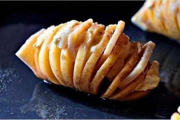 Что можно сделать из одной картофелины 3