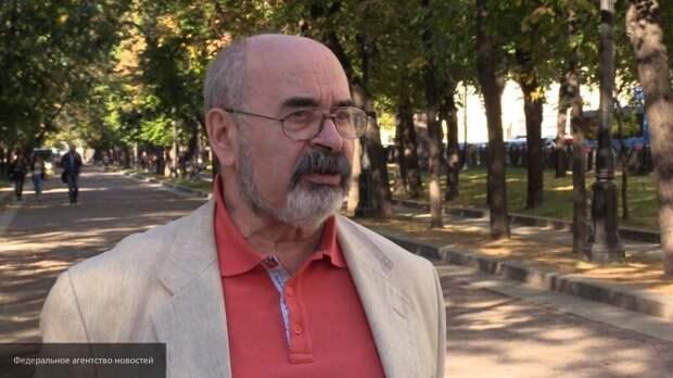 Литовкин: Россия за 30 лет не начала ни одной войны в отличие от США
