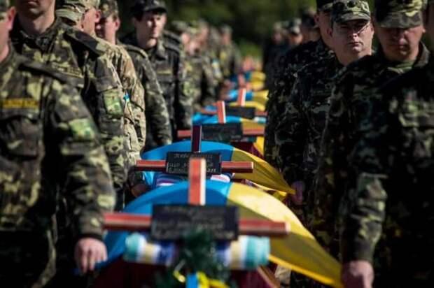 Комментарии итальянцев: вы готовы умереть за Киев?