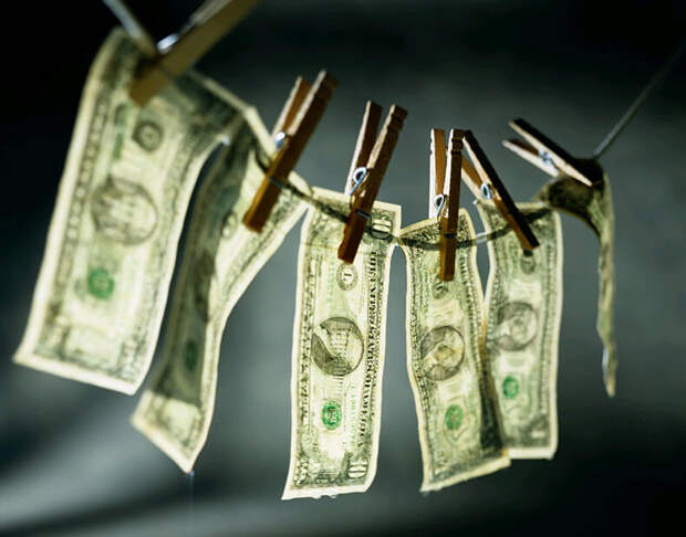 «Деньги в Вашем Теле»: Упражнение, которое многое прояснит!