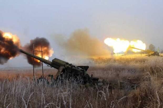 Военкор Руденко: на Донбассе началась полноценная война