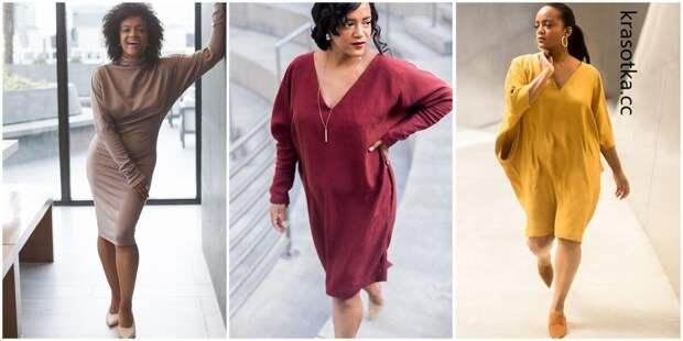 Платье летучая мышь: 20+ моделей, которые рекомендуют дизайнеры в текущем сезоне