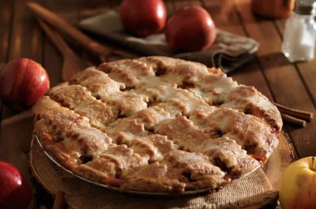 5 рецептов аппетитных пирогов с вареньем