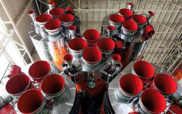 Названа причина отказа от разработки российской сверхтяжелой «лунной» ракеты