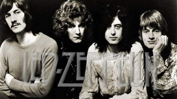 Основатели Led Zeppelin предстанут перед судом по иску о плагиате