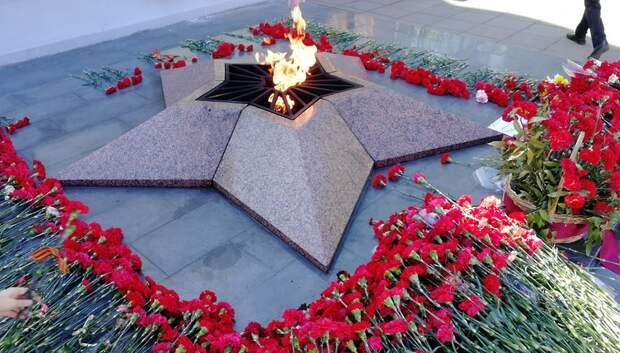 Газовики проверят подмосковные мемориалы с Вечным огнем перед 9 Мая