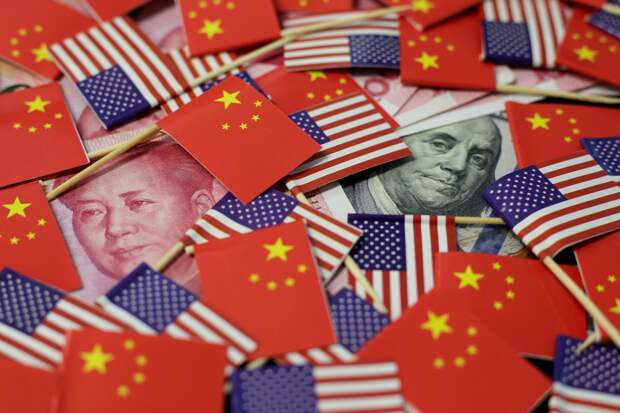 Паника упадка: кто ревизионист – США или Китай?